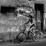 Bellezza... in bicicletta.. (Fotostoria 3/3)