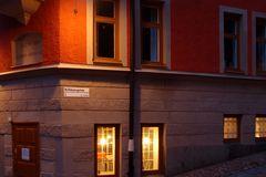 Bellmansgatan in Södermalm