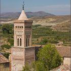 Belmonte de Gracián. Torre-campanario almohade 2