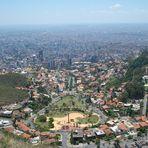 belo horizonte de Minas Gerais