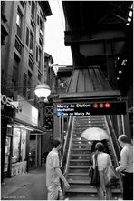 Below the Tracks - Marcy Avenue