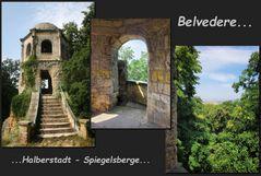...Belvedere...
