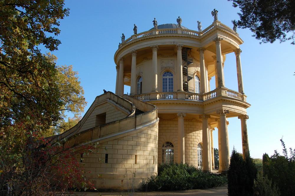 Belvedere auf dem Klausberg, Potsdam