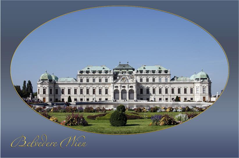 Belvedere Farbe