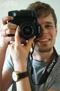 Ben Brandt