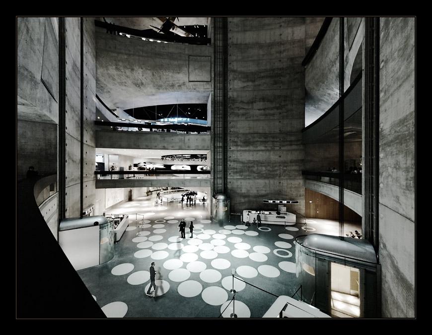 Ben van Berkel & The World of Tomorrow