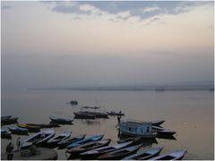 Benares Ghat
