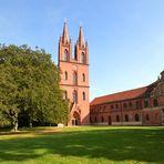 Benedektiner Kloster Dobbertin