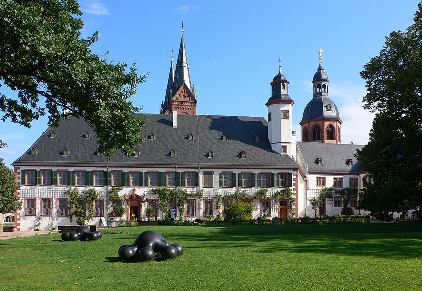 Benediktiner Deutschland