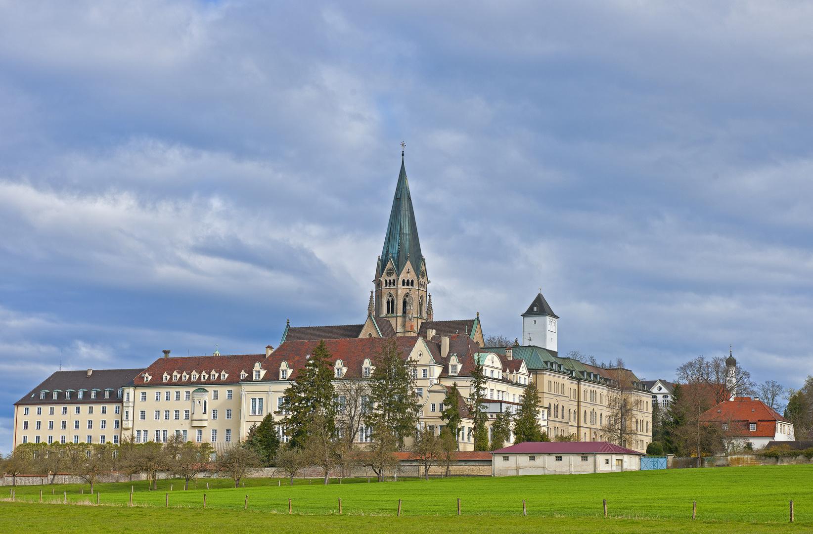 Benediktiner Abtei St. Ottilien