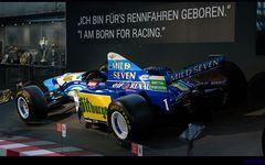 Benetton B195...