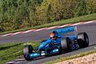 Benetton B197 F1