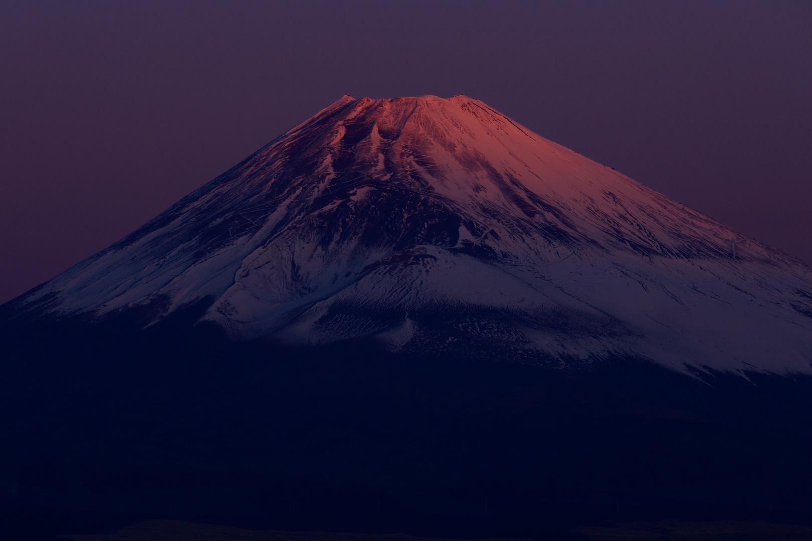 Beni Fuji