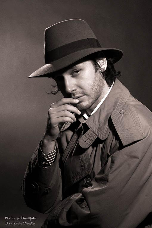 Benjamin Vicuña - Actor
