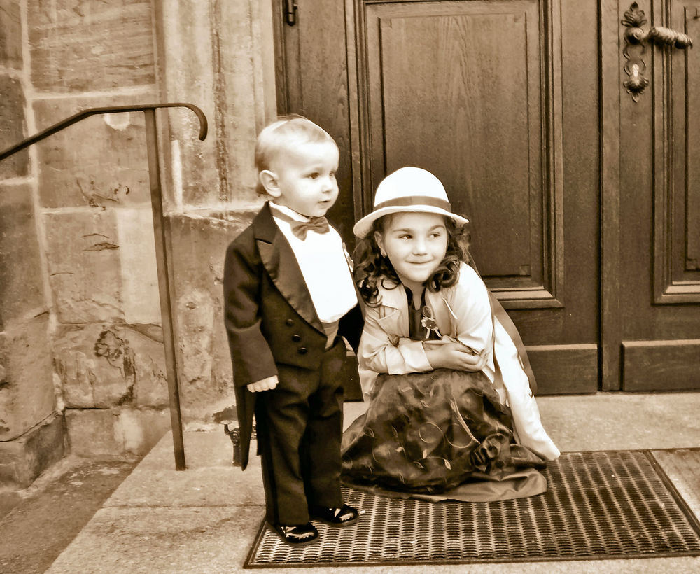 Bennet & AnnKatrin