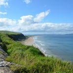 Benone Beach - Derry - Northern Ireland