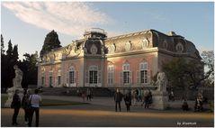 Benrather Schloss