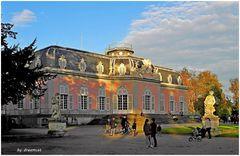 Benrather Schloss II