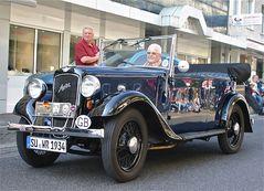 Bensberg Classic 2012 - 02