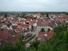 Bensheim-Auerbach