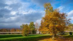 Bentlage Herbst 1
