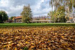 Bentlage Herbst 2