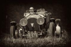 Bentley Baujahr 1927