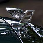 Bentley Markenschmuck-verspiegelt...