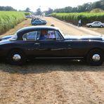 Bentley R Graber