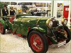 Bentley Red Label 3 L  1923