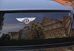Bentley what else
