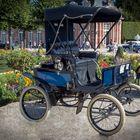 Benz Victoria Tourer D 1893