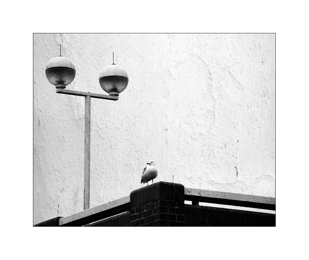 Beobachtungsposten