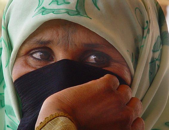 Berber #1