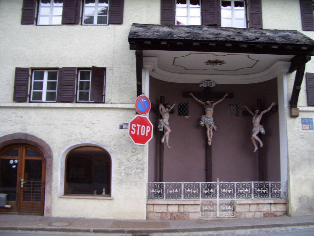 Berchtesgaden Haus Foto & Bild