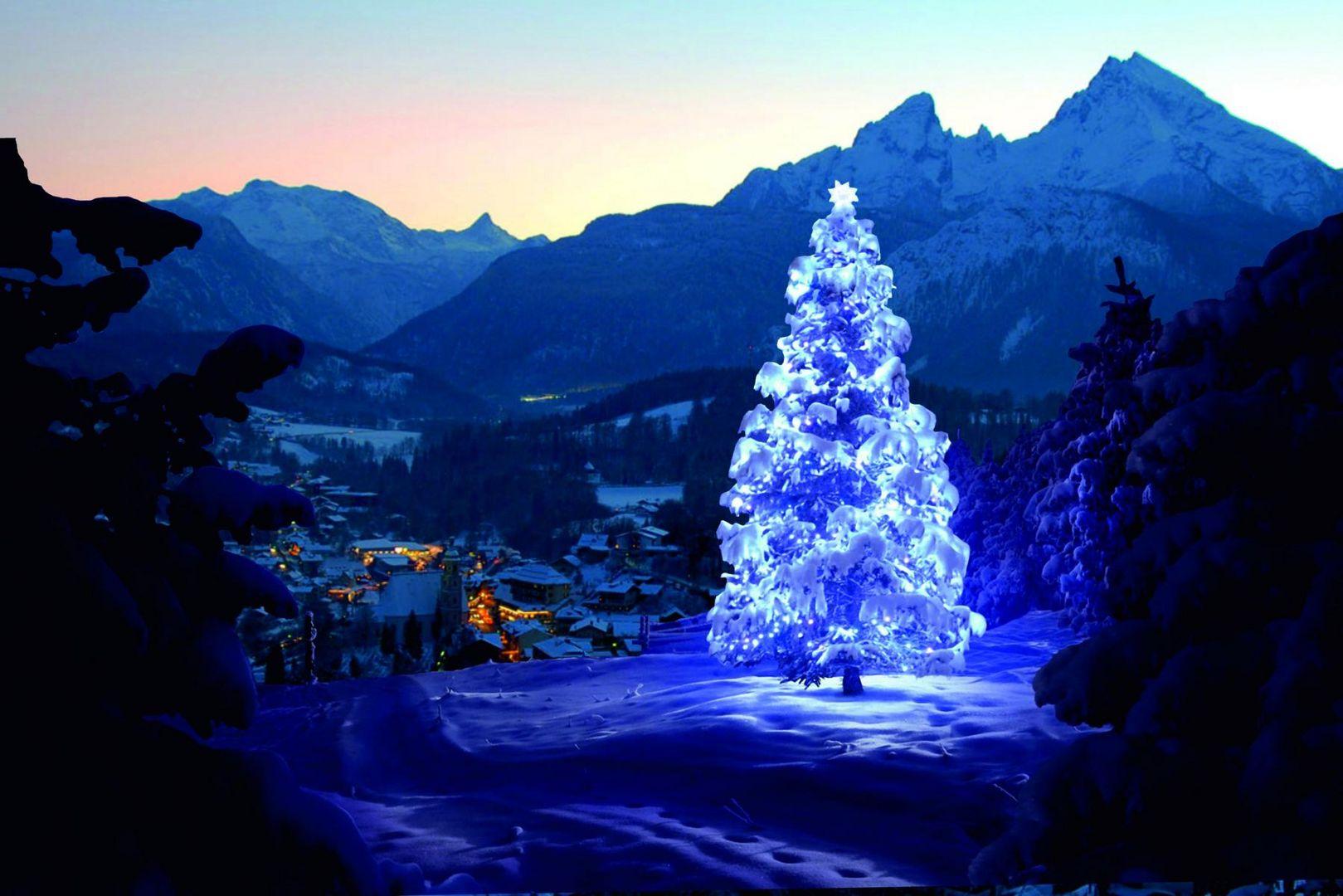 Berchtesgaden Weihnachten 2015 Foto & Bild   bearbeitungs ...