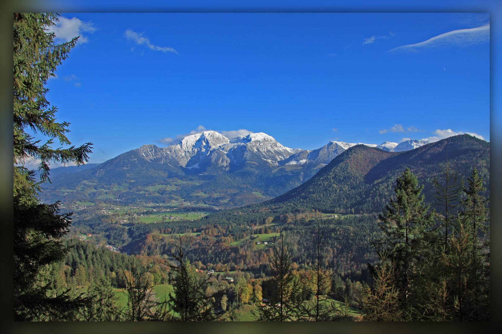 Berchtesgadenerland