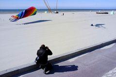 berck 2012: cerf volants: le regard du photographe