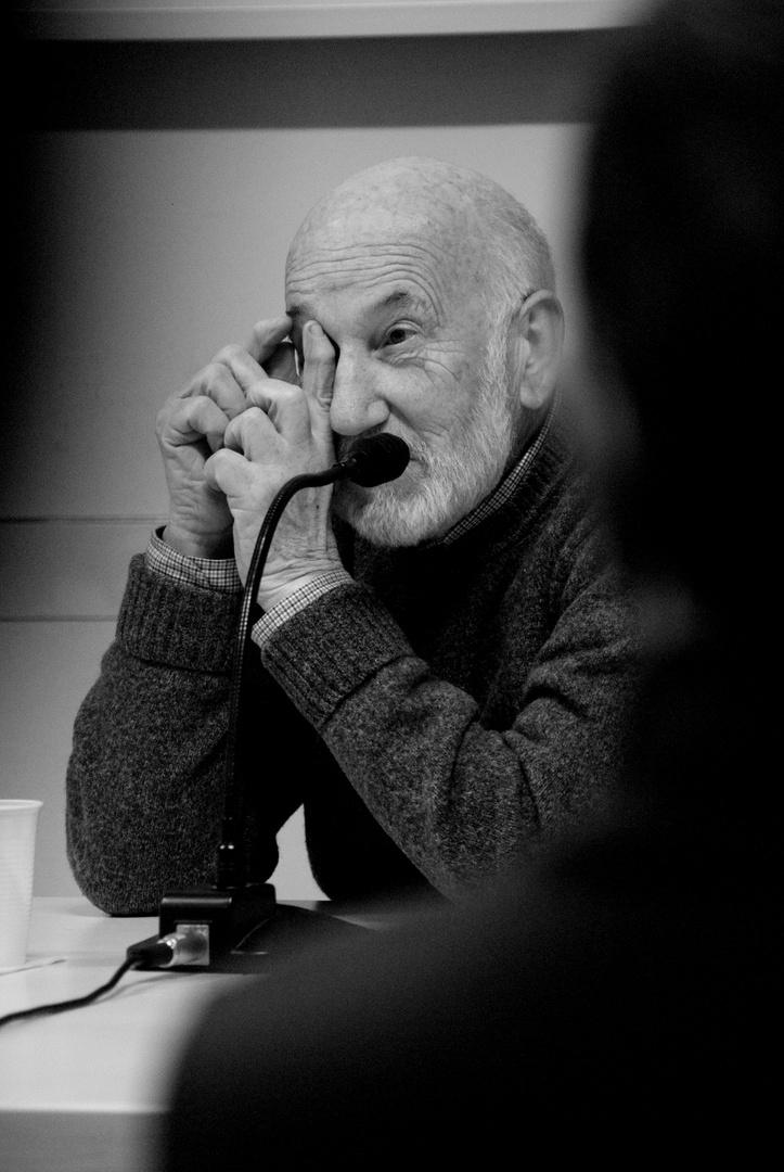Berengo Gardin... anche senza Leica...