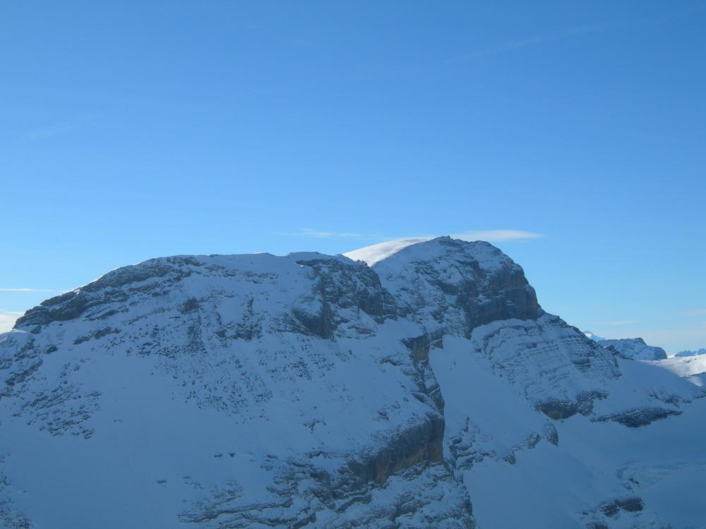 Berg Gipfel