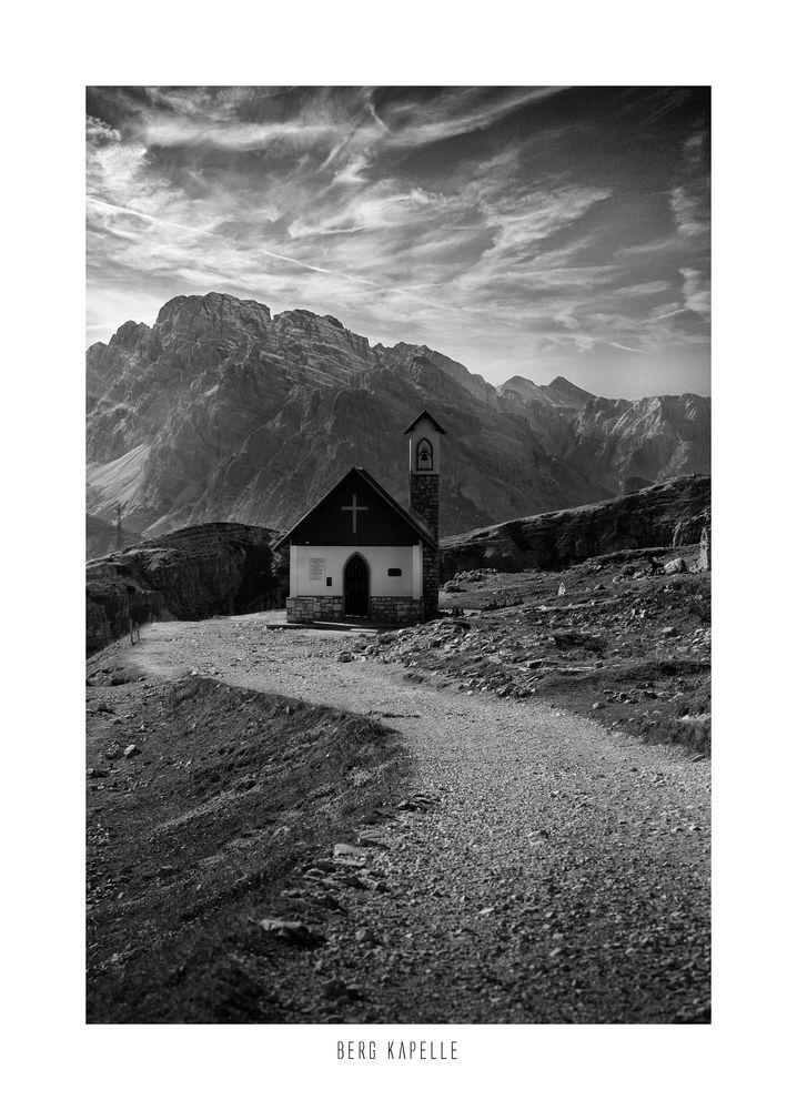 Berg Kapelle