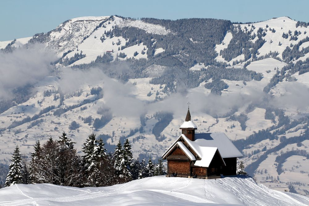 Berg-Kapelle