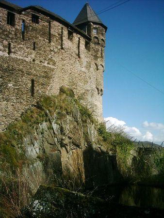 Berg on the Rhein