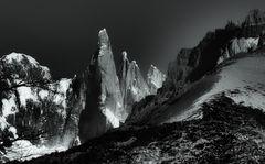berg-panorama ..