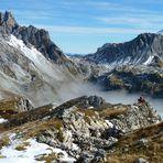 Berg-Sehnsucht