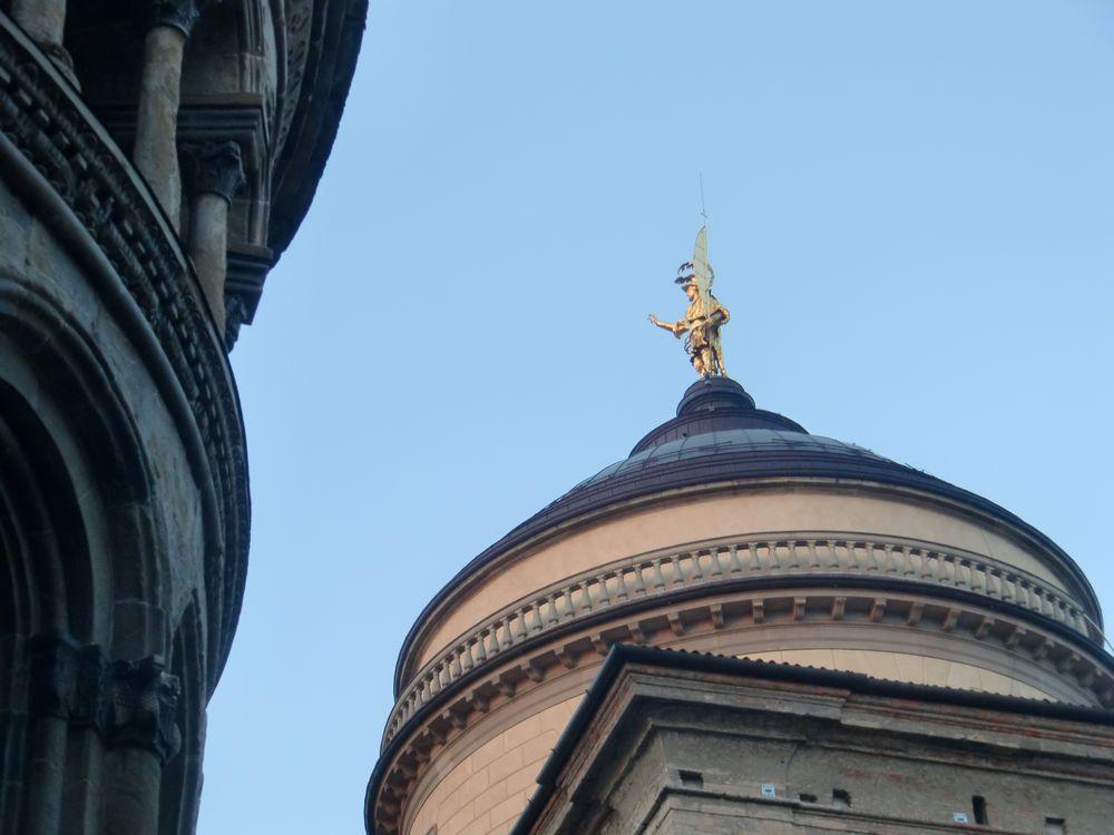 Bergamo Impressionen (I)