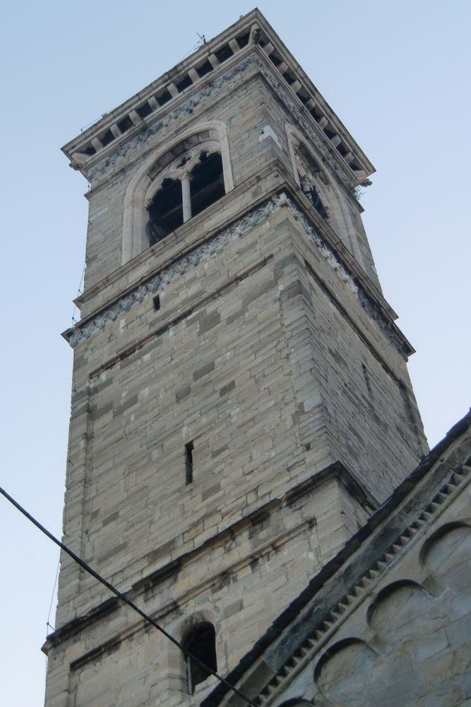 Bergamo Impressionen (II)