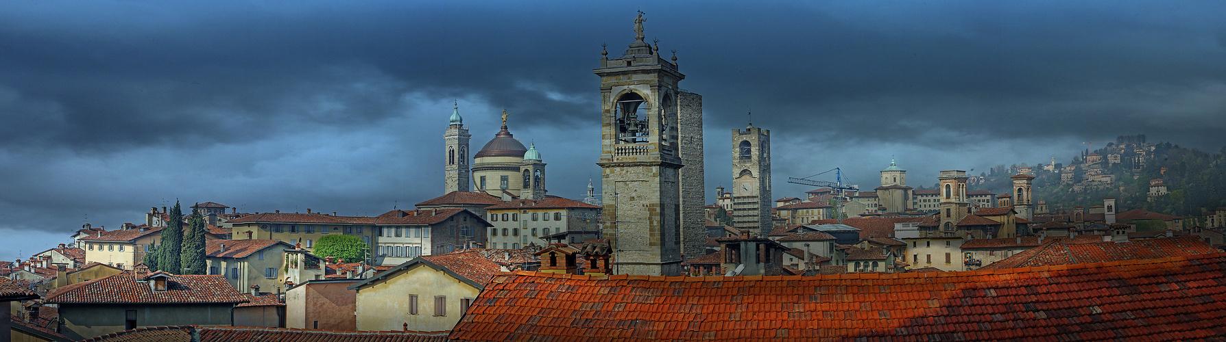 """""""Bergamo la città dei mille"""""""