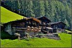 Bergbauernhof im Schnalstal (Südtirol) (02)