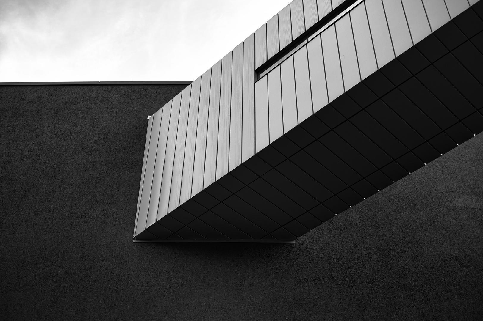 Bergbaumuseum Abstrakt